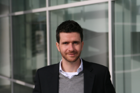 Markus Walter - Social Media Communicator Allianz Deutschland