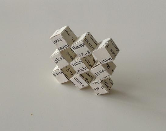 Origami á la Buch